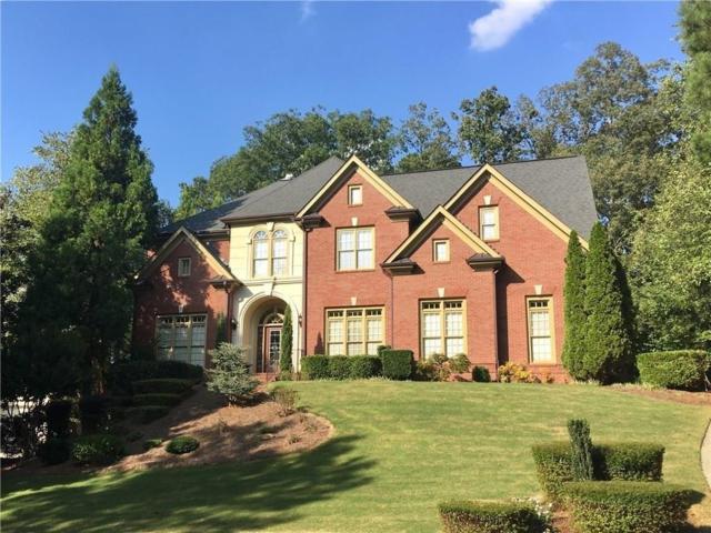 4325 Laurel Grove Trace, Suwanee, GA 30024 (MLS #6108094) :: North Atlanta Home Team