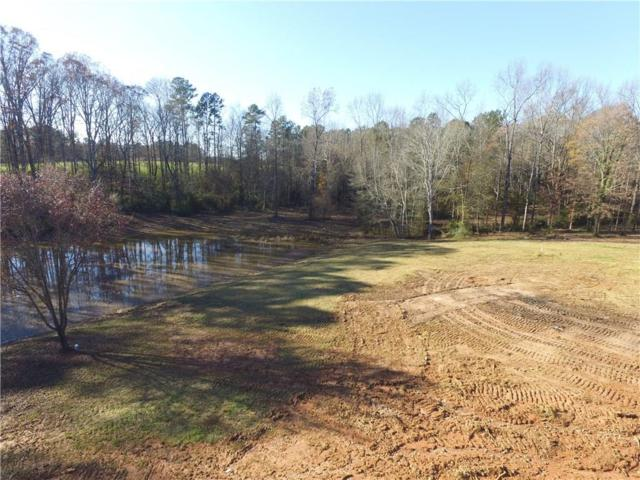 256 Blacks Creek Church Road, Commerce, GA 30530 (MLS #6108095) :: Hollingsworth & Company Real Estate