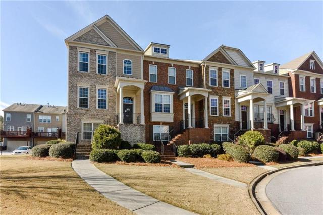 4815 Seldon Way SE, Smyrna, GA 30080 (MLS #6108100) :: North Atlanta Home Team