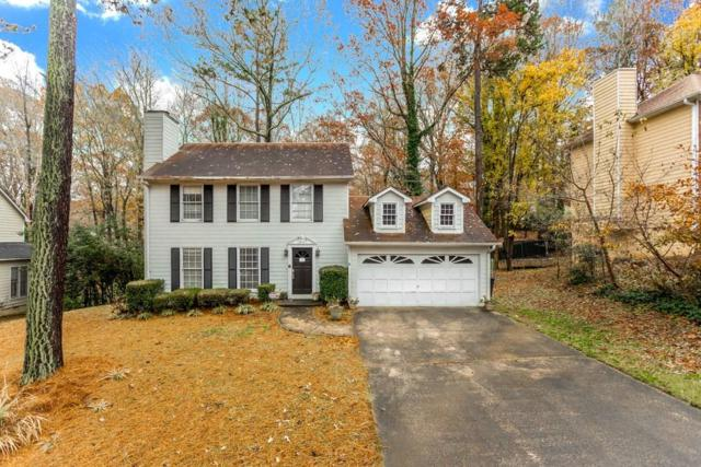 1232 Grayland Drive, Lawrenceville, GA 30046 (MLS #6108124) :: North Atlanta Home Team