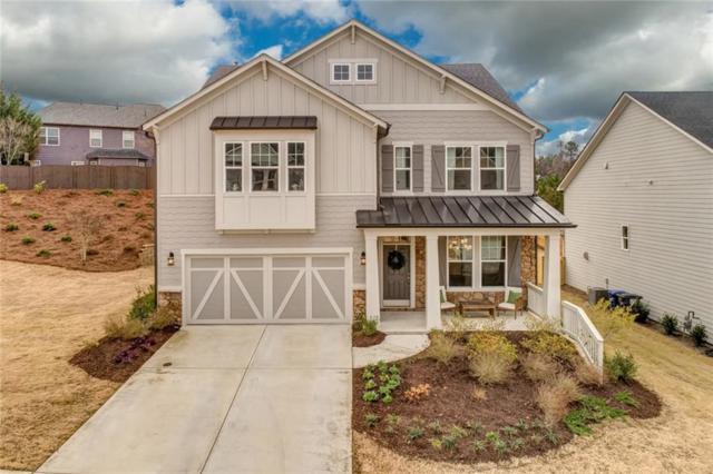 244 Amylou Circle, Woodstock, GA 30188 (MLS #6108127) :: Path & Post Real Estate