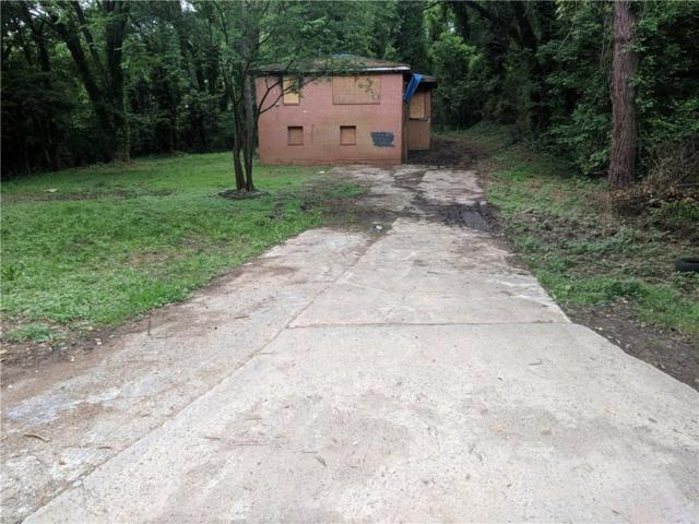 1590 Hasty Place NW, Atlanta, GA 30318 (MLS #6108135) :: Good Living Real Estate