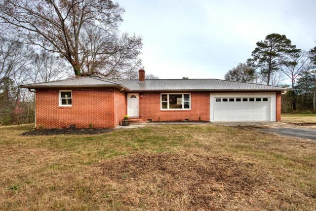 740 Towe Chapel Road NW, Adairsville, GA 30103 (MLS #6108138) :: Ashton Taylor Realty