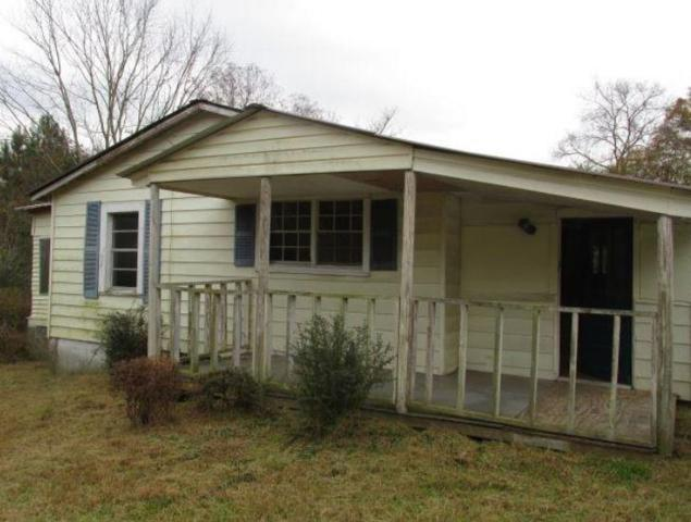 332 Old Calhoun Road SW, Plainville, GA 30733 (MLS #6108164) :: Hollingsworth & Company Real Estate