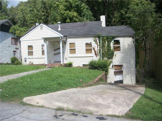 20 S Eugenia Place NW, Atlanta, GA 30318 (MLS #6108198) :: Good Living Real Estate