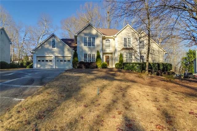 2070 Trotters Ridge Way, Roswell, GA 30075 (MLS #6108211) :: North Atlanta Home Team