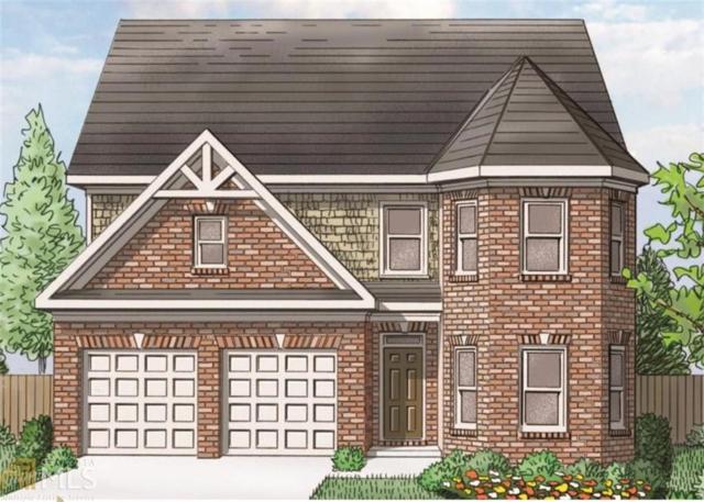 265 Kyndal Drive, Hampton, GA 30228 (MLS #6108214) :: North Atlanta Home Team