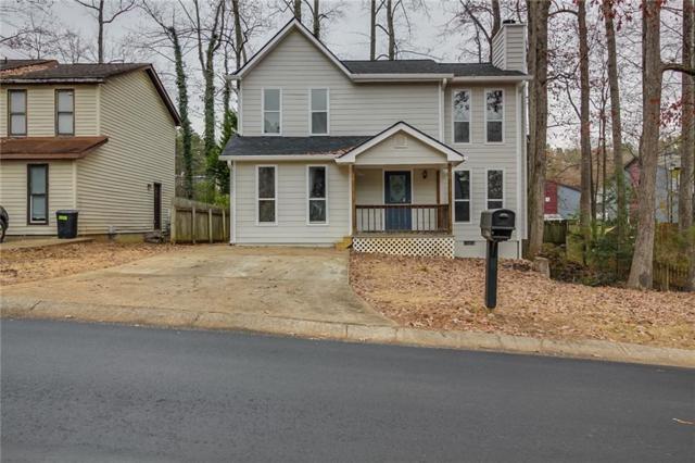 730 Springhollow Lane SW, Marietta, GA 30008 (MLS #6108218) :: Rock River Realty