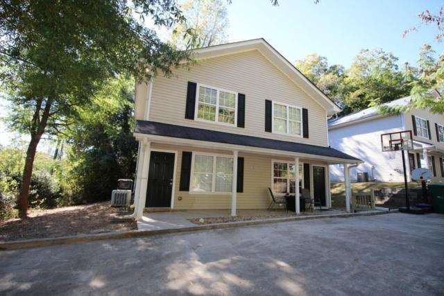 151 Roy Street, Canton, GA 30114 (MLS #6108223) :: Rock River Realty