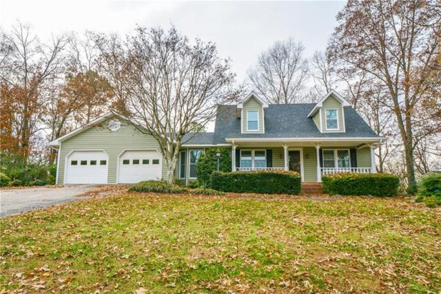 220 Sunrise Terrace SE, Calhoun, GA 30701 (MLS #6108226) :: North Atlanta Home Team