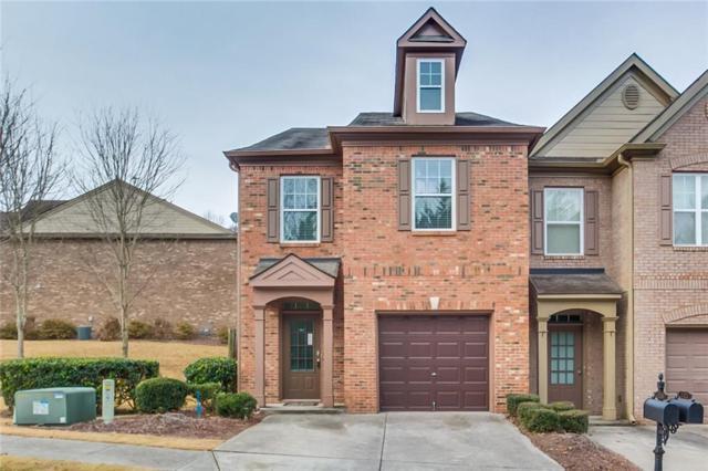 3320 Marla Boulevard NW, Peachtree City, GA 30092 (MLS #6108244) :: North Atlanta Home Team