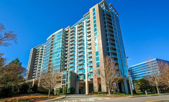 3300 Windy Ridge Parkway SE #718, Atlanta, GA 30339 (MLS #6108247) :: Iconic Living Real Estate Professionals