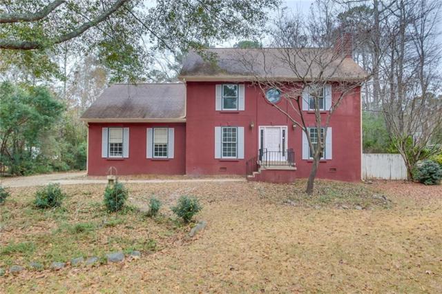 4920 W Lake Drive SE, Conyers, GA 30094 (MLS #6108249) :: RE/MAX Paramount Properties