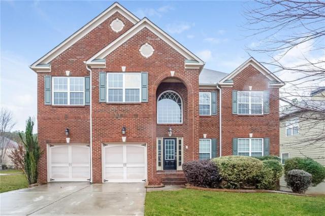 9561 Blackwolf Run, Douglasville, GA 30135 (MLS #6108252) :: Kennesaw Life Real Estate