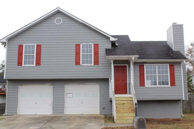 135 Nicole Circle, Rockmart, GA 30153 (MLS #6108253) :: Main Street Realtors