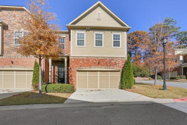 846 Northam Lane, Sandy Springs, GA 30342 (MLS #6108257) :: North Atlanta Home Team