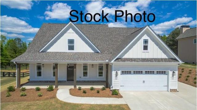 872 Ashland Falls Drive, Monroe, GA 30656 (MLS #6108258) :: The Zac Team @ RE/MAX Metro Atlanta