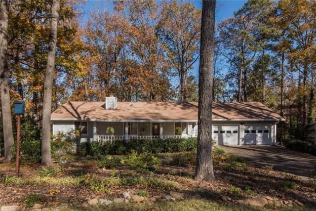4184 Brandon Ridge Drive NE, Marietta, GA 30066 (MLS #6108266) :: North Atlanta Home Team
