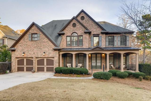 5121 Crescent Cove Lane, Mableton, GA 30126 (MLS #6108271) :: Kennesaw Life Real Estate
