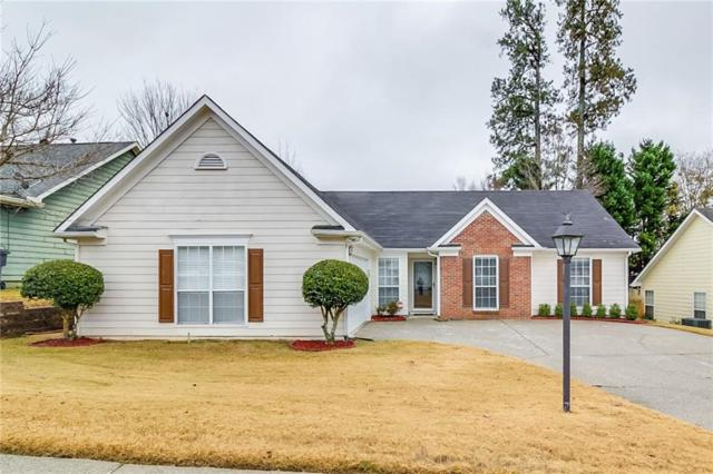 1892 Bitsy Grant Court, Lawrenceville, GA 30044 (MLS #6108278) :: North Atlanta Home Team