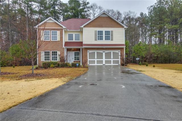 3235 Avondale Parkway, Powder Springs, GA 30127 (MLS #6108284) :: North Atlanta Home Team