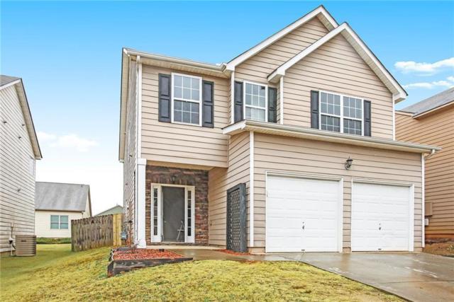 4265 Arch Pass, Cumming, GA 30040 (MLS #6108287) :: Kennesaw Life Real Estate