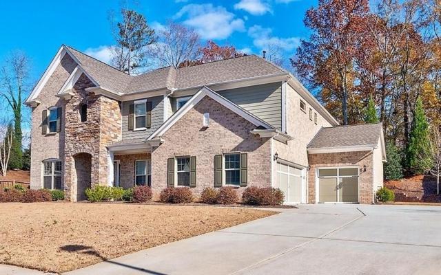 12269 Ferncreek Drive, Alpharetta, GA 30004 (MLS #6108288) :: North Atlanta Home Team