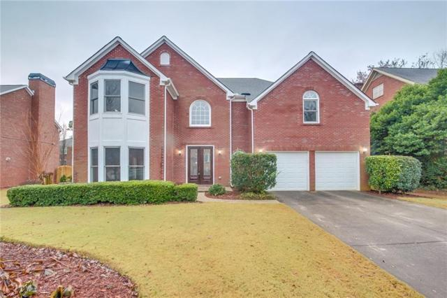 604 Antietam Drive, Stone Mountain, GA 30087 (MLS #6108292) :: North Atlanta Home Team