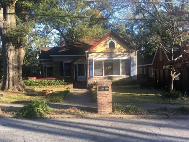 1369 Bryan Avenue, East Point, GA 30344 (MLS #6108293) :: North Atlanta Home Team