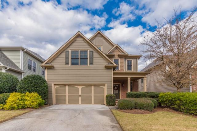 142 Cornerstone Place, Woodstock, GA 30188 (MLS #6108301) :: Kennesaw Life Real Estate