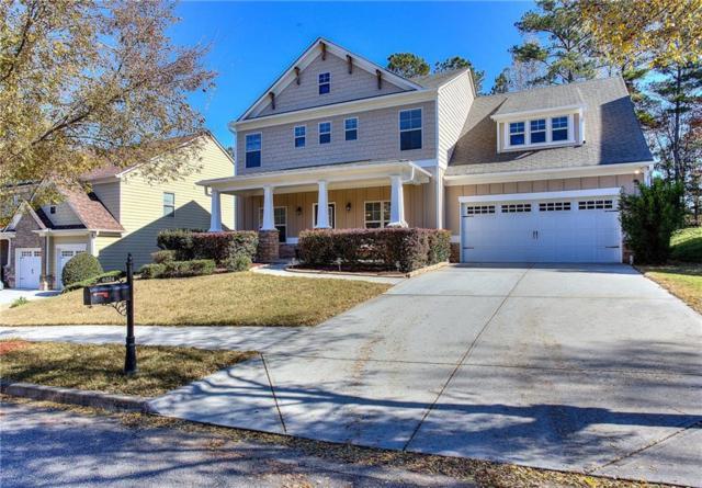 6224 Paris Cove, Fairburn, GA 30213 (MLS #6108303) :: Kennesaw Life Real Estate