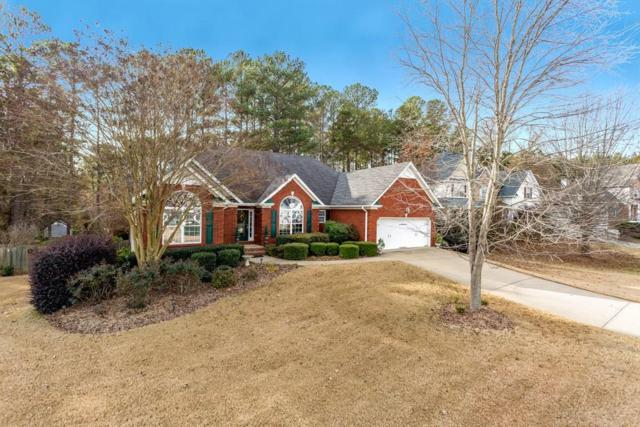 97 Somersby Drive, Dallas, GA 30157 (MLS #6108323) :: Kennesaw Life Real Estate