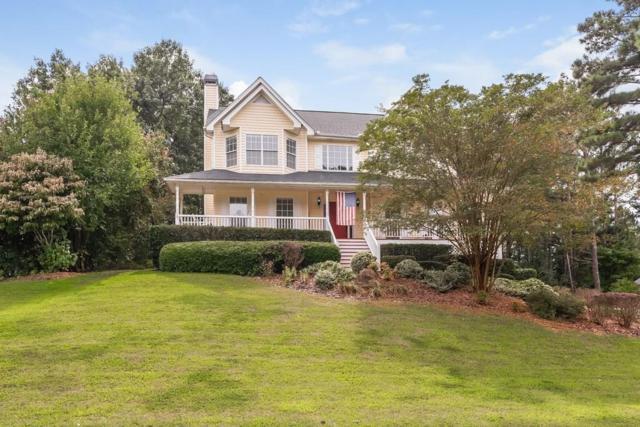 36 Kipling Drive, Dallas, GA 30132 (MLS #6108327) :: Kennesaw Life Real Estate