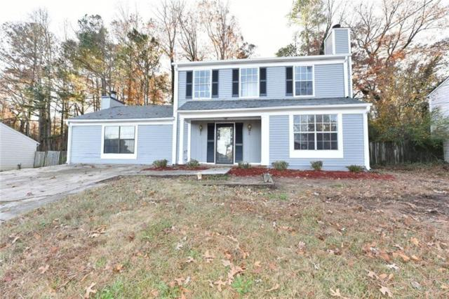 1414 Shenta Oak Drive, Norcross, GA 30093 (MLS #6108335) :: Rock River Realty