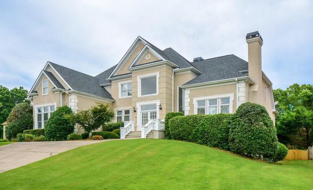 12120 Meadows Lane, Alpharetta, GA 30005 (MLS #6108343) :: North Atlanta Home Team