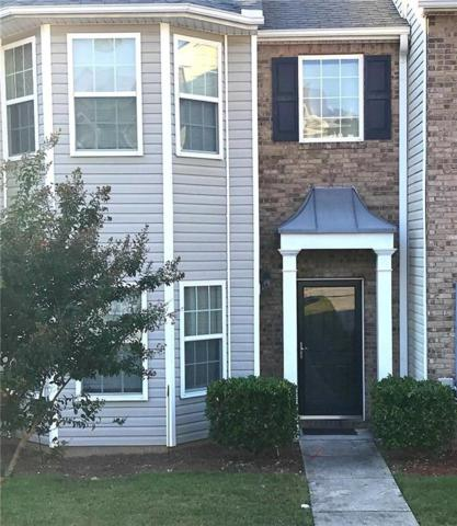 6495 Capitol Knoll, Fairburn, GA 30213 (MLS #6108348) :: Team Schultz Properties