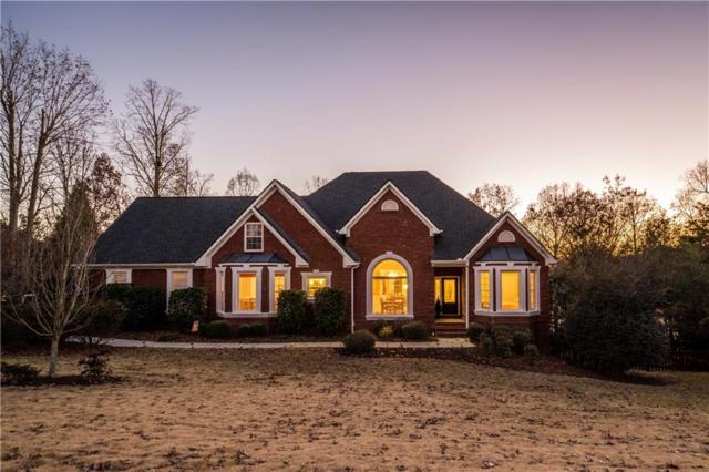 1806 Wesleyan Lane, Loganville, GA 30052 (MLS #6108363) :: North Atlanta Home Team
