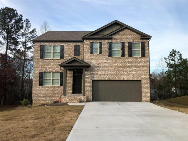 7175 Brodie Court, Douglasville, GA 30134 (MLS #6108364) :: Kennesaw Life Real Estate