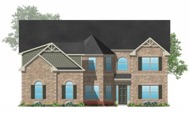 135 Elysian Drive, Fayetteville, GA 30214 (MLS #6108402) :: North Atlanta Home Team