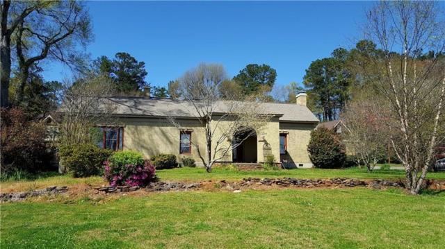 4170 Luther Ward Road, Powder Springs, GA 30127 (MLS #6108403) :: Kennesaw Life Real Estate