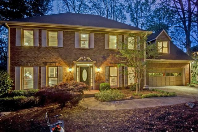 4039 River Cliff Chase, Marietta, GA 30067 (MLS #6108404) :: North Atlanta Home Team