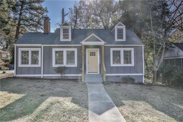 1348 Westboro Drive SW, Atlanta, GA 30310 (MLS #6108408) :: RCM Brokers