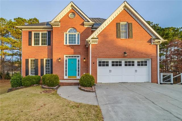 2210 Pirates Cove, Lawrenceville, GA 30045 (MLS #6108414) :: North Atlanta Home Team