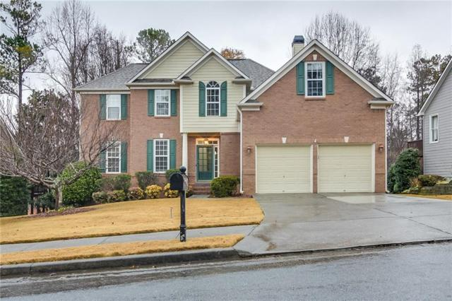 508 Chestnut Walk, Canton, GA 30114 (MLS #6108421) :: Ashton Taylor Realty