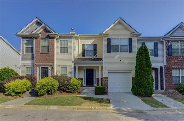2897 Vining Ridge Terrace, Decatur, GA 30034 (MLS #6108431) :: North Atlanta Home Team