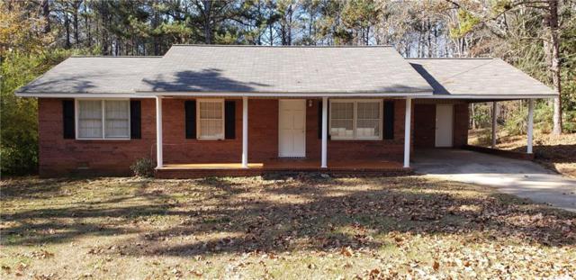 131 Lake Swan Court, Hiram, GA 30141 (MLS #6108433) :: North Atlanta Home Team