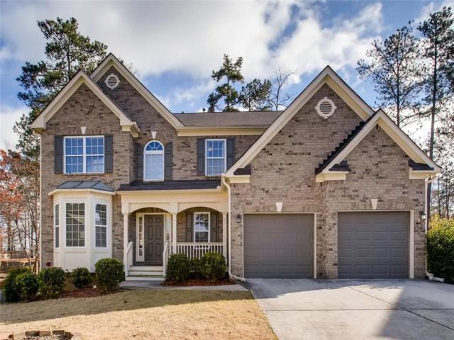 2908 Stilesboro Ridge Way NW, Kennesaw, GA 30152 (MLS #6108434) :: North Atlanta Home Team