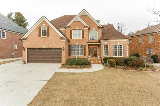 4040 Bonnett Creek Lane, Hoschton, GA 30548 (MLS #6108435) :: North Atlanta Home Team