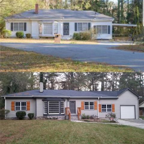 804 Laurelmont Drive SW, Atlanta, GA 30311 (MLS #6108446) :: North Atlanta Home Team