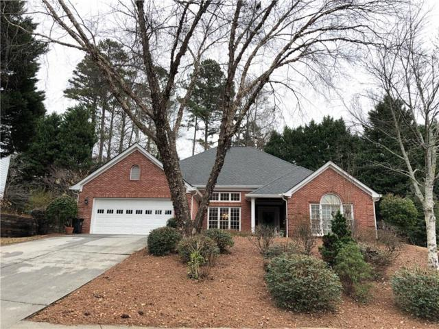 4629 Kiplin Lake Court, Sugar Hill, GA 30518 (MLS #6108454) :: The North Georgia Group